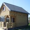 Premium, nowy całoroczny domek, 2 sypialnie 4 os. i salon, ul.ks Lewińskiego 28A