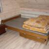 Premium, sypialnia1, 4-osobowa, łóżko podwójne i 2 pojedyncze